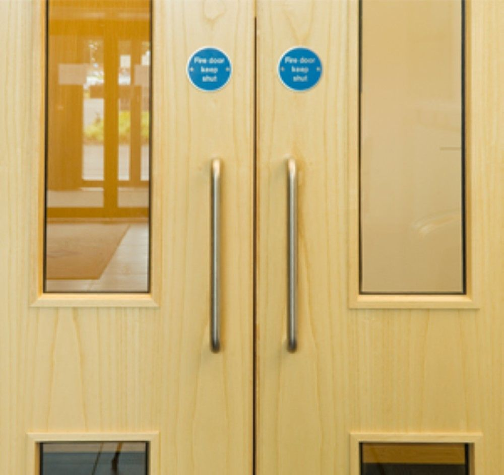Fire Door Experts Provide A Safe Passage To Exit And Leave