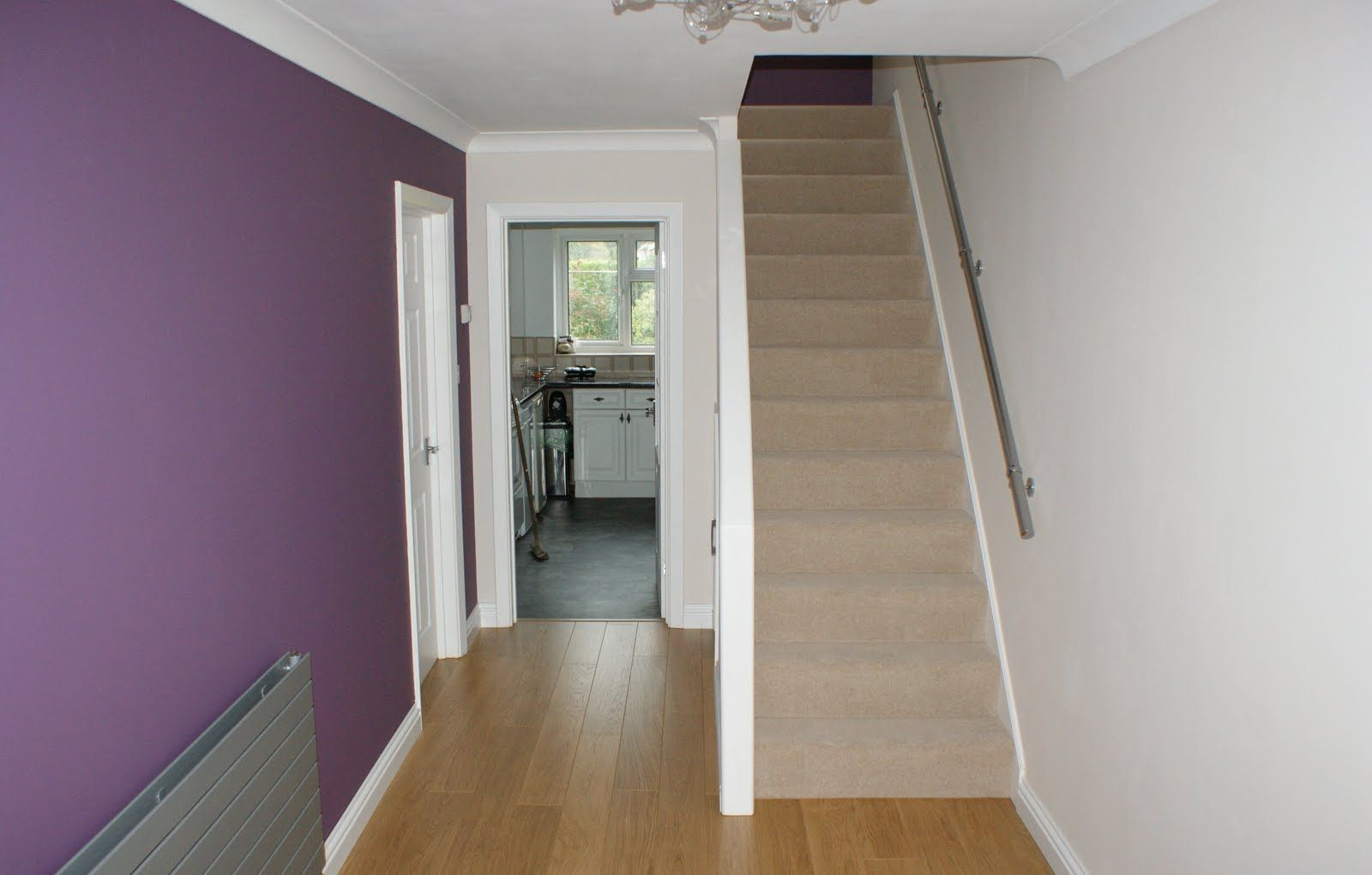 Best Colour Schemes For Hall Stairs And Landing Google Search 400 x 300