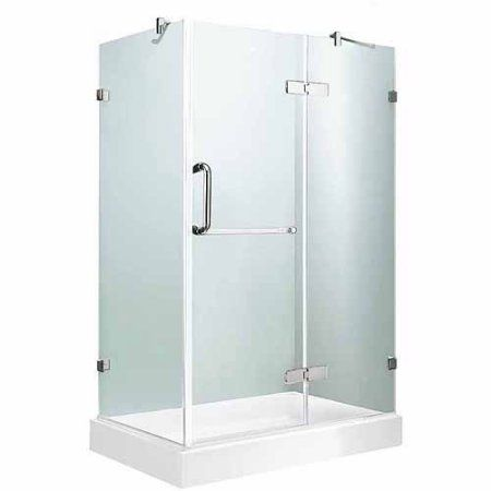 Home Improvement Glass Shower Enclosures Corner Shower Kits