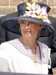 Sophie Rhys Jones, May 27, 1999   Royal Hats