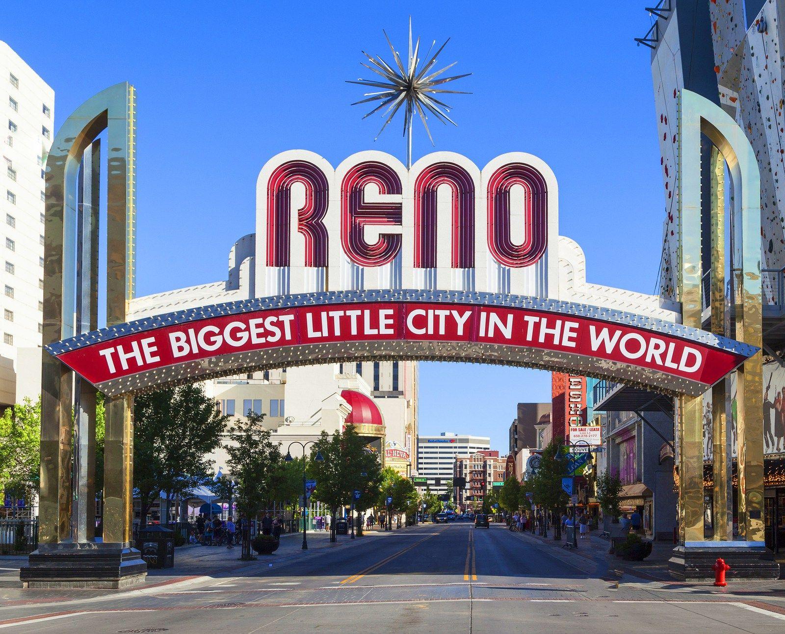 Asurea In Reno Nevada Reno Nevada Reno Tahoe