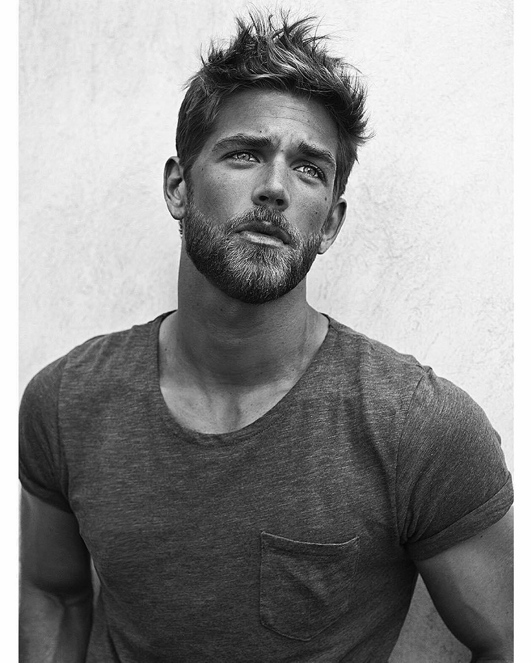 Consulta esta foto de instagram de beardsaresexy u me gusta