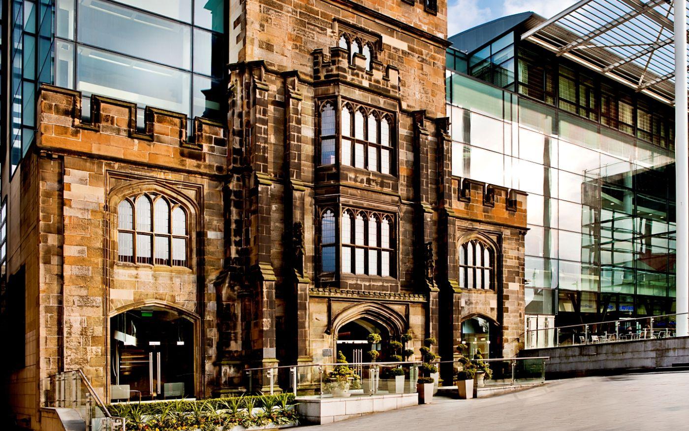 Explore Scottish Weddings Boutique Hotelore