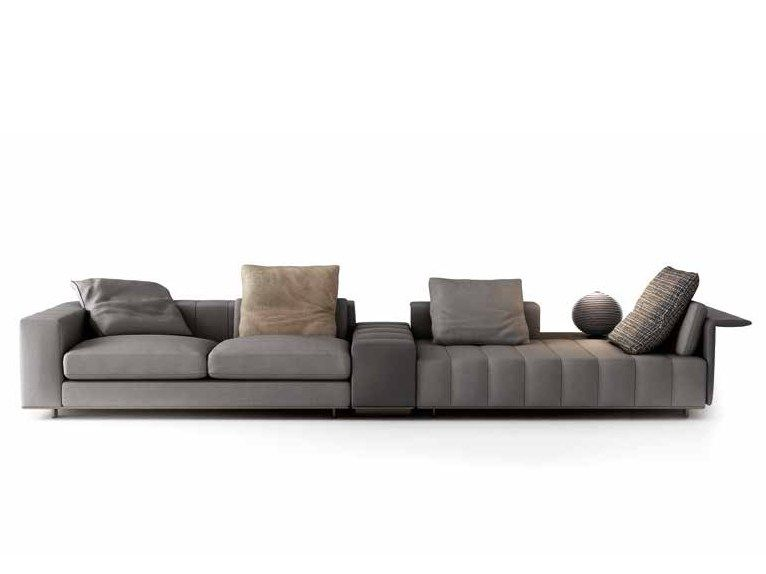 canap freeman seating system by minotti design rodolfo. Black Bedroom Furniture Sets. Home Design Ideas