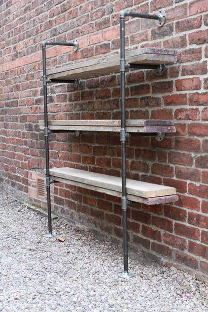 Outdoor Shelving Ideas Shelving Shelves Home Diy