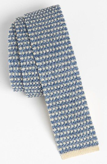 e6833aac3a80 Burberry London Knit Tie | My style and things I love.... | Knit tie ...