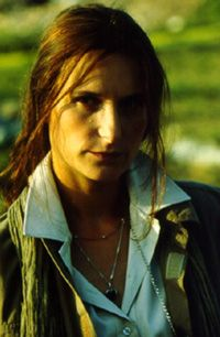 Katrin Cartlidge - Pneumonia. 41 years old.