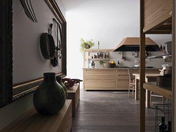 Sine Tempore-Valcucine-Gabriele Centazzo | Kitchen | Pinterest ...