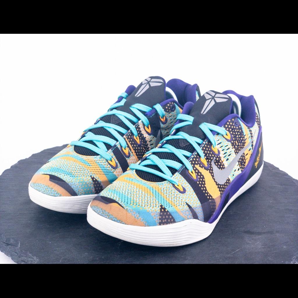 Nike Shoes   Nike Kobe 9 Em Pop Art Mens Size 9   Color
