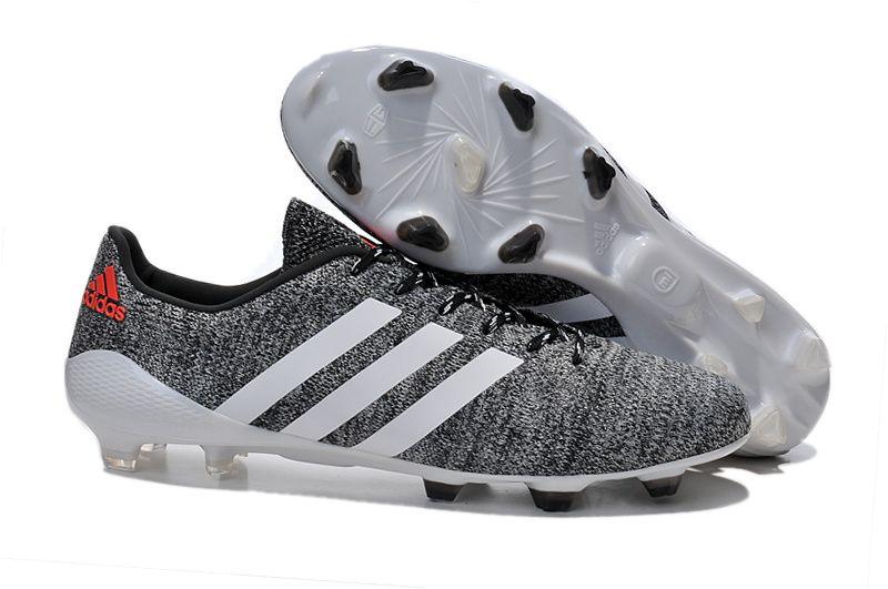 adidas suarez soccer boots 2015 samba primeknit fg grey black white