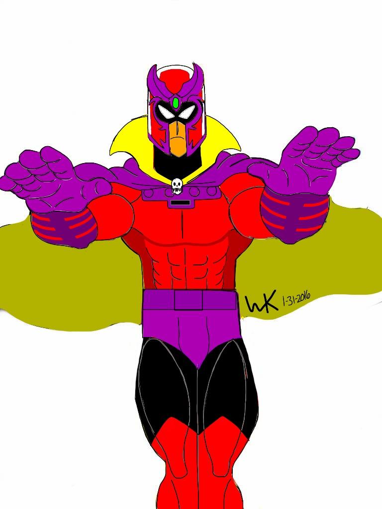 adam warlock/magneto