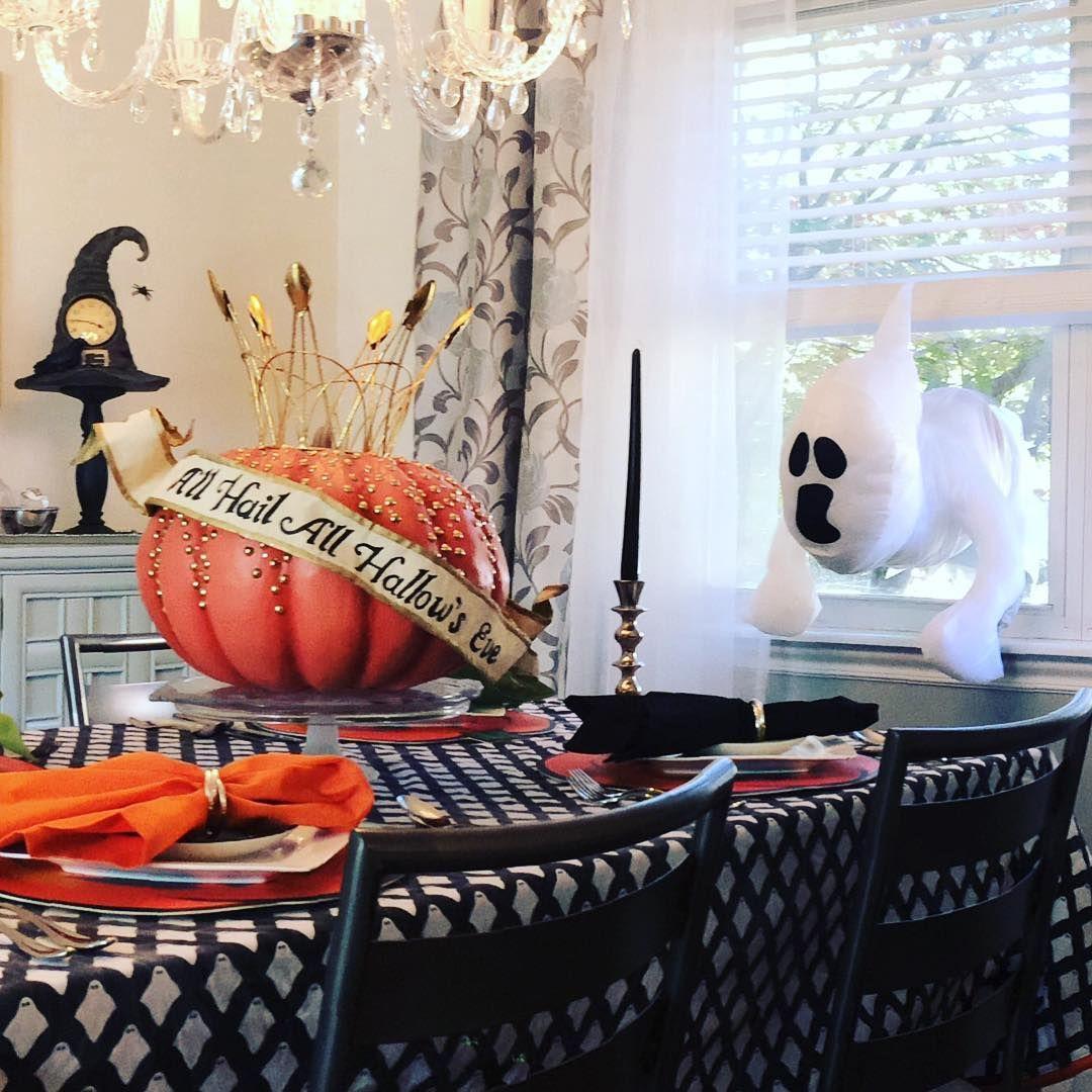 decoração de halloween Imagem37 Spooky decor, Halloween