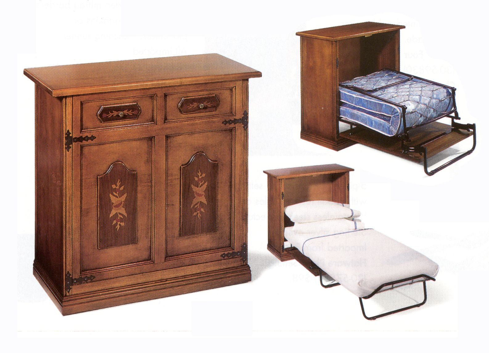 Best Another Hideaway Bed Not Too Shabby For The Home 400 x 300