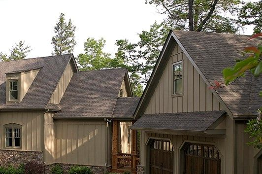 How To Measure Roof Pitch Pitched Roof Craftsman Style House Plans House Roof