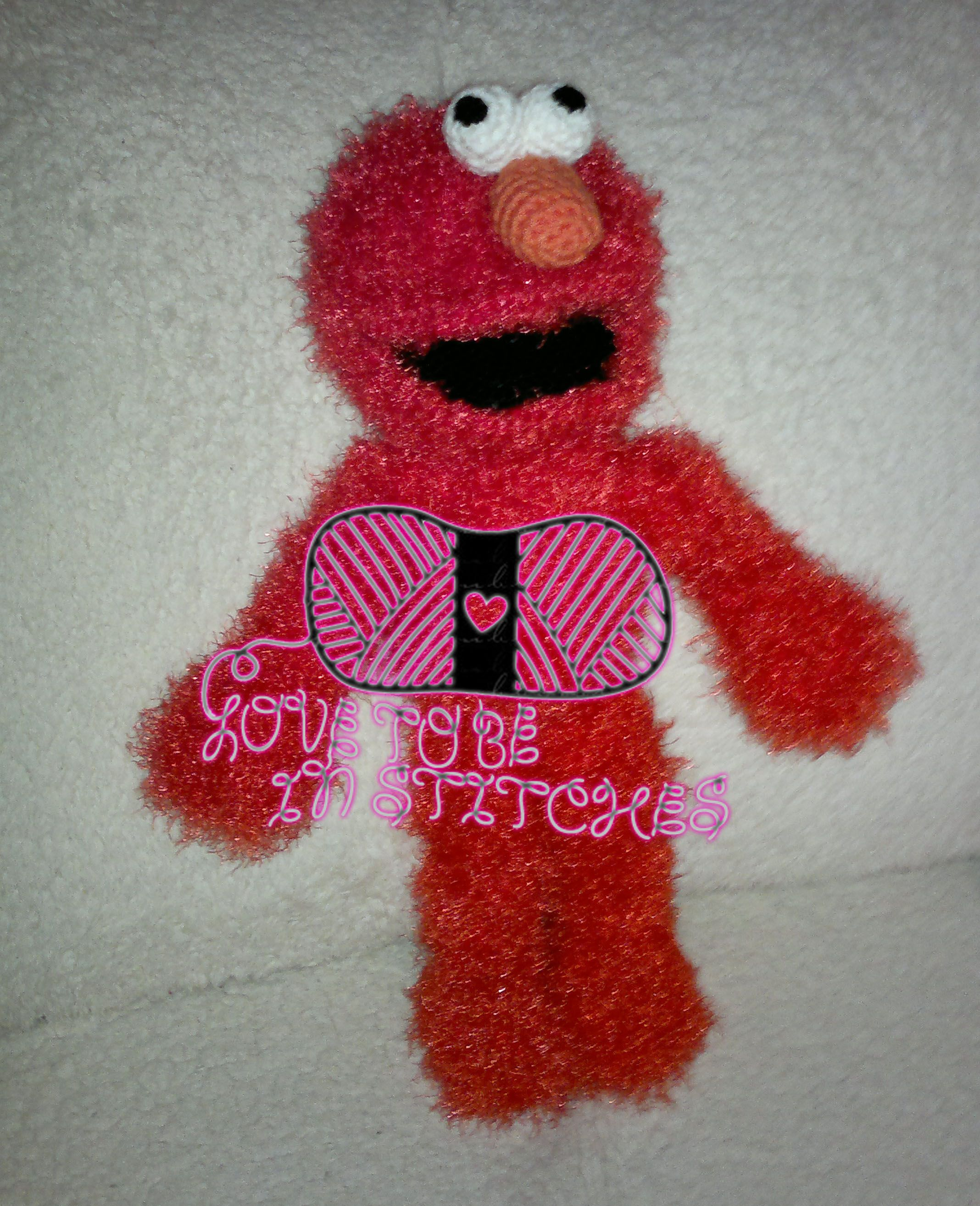 Elmo inspired stuffie free pattern by maggie makes stuff elmo inspired stuffie free pattern by maggie makes stuff bankloansurffo Gallery