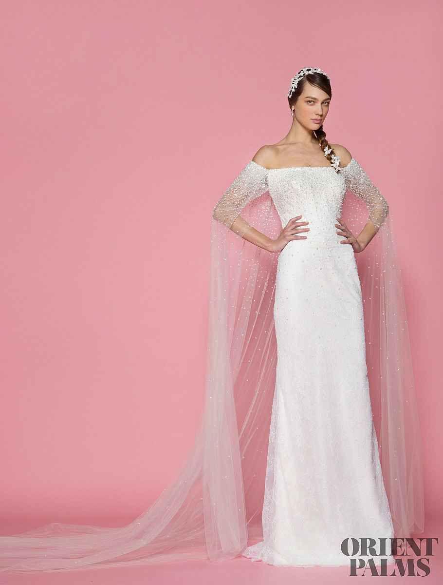 Lujo Vestido De Novia Faldas Ideas - Colección de Vestidos de Boda ...