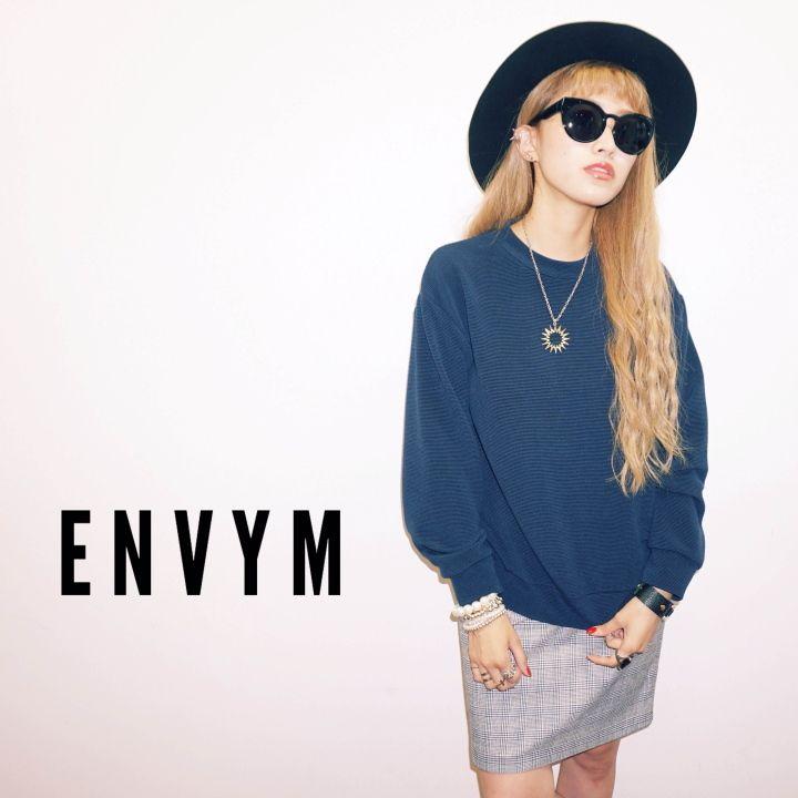 "coordinate | ERI MIKA official blog ""ENVYM"" Powered by Ameba"