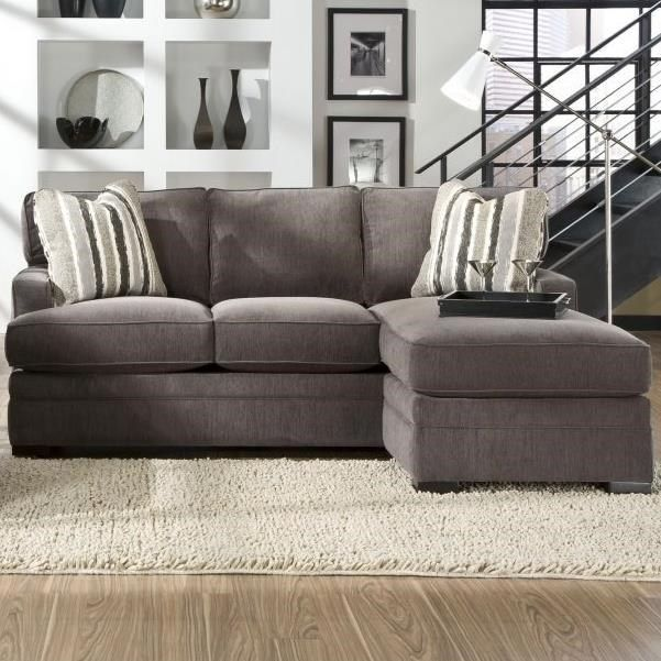 Choices Neptune Sofa With Chaise By Jonathan Louis At John V Schultz Furniture