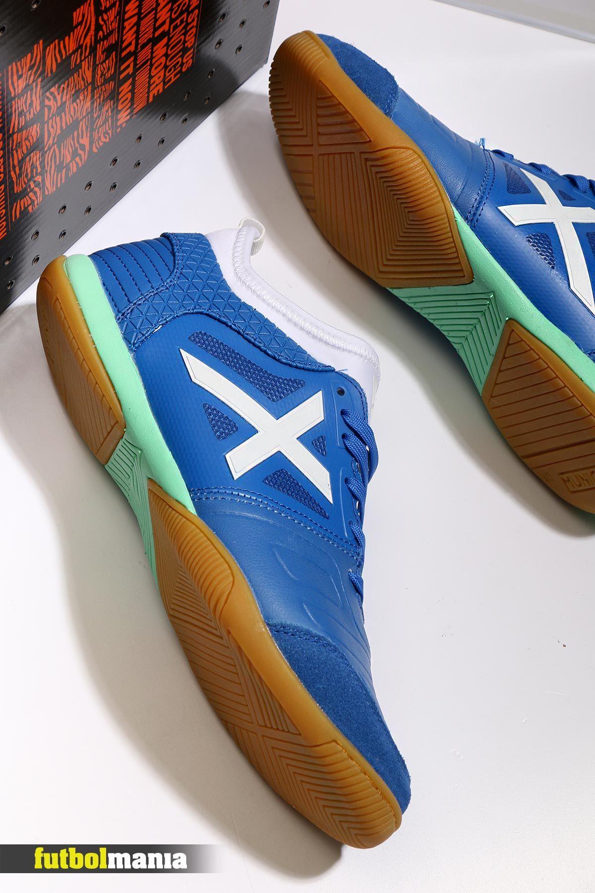 Munich Tiga Indoor Leather Zapatillas De Futbol Sala Modelos De Zapatillas Botas De Futbol Nike