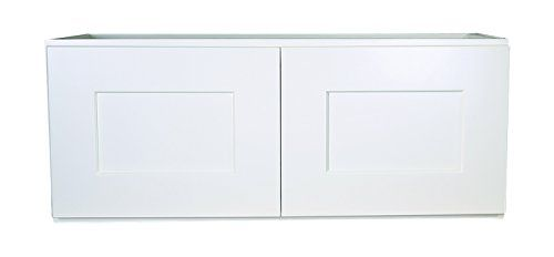 Kitchen Cabinets Ideas Design House 561621 Brookings 30inch Corner Wall Cabinet White Shaker Check This Awesome Product By Going With Images House Design Wall Cabinet