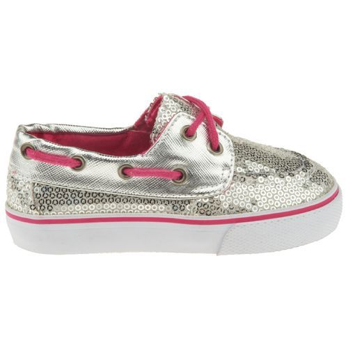 I just love these!!! Can't wait to get tinsley a pair!! Autumn Run® Infant Girls' Caden Shoes