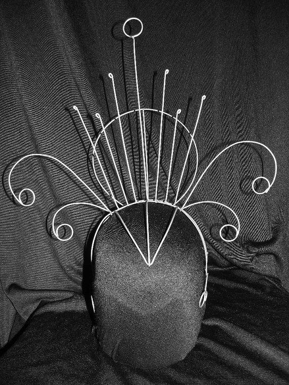 Samba carnival showgirl Headdress Frame Tula by sambaframes ...