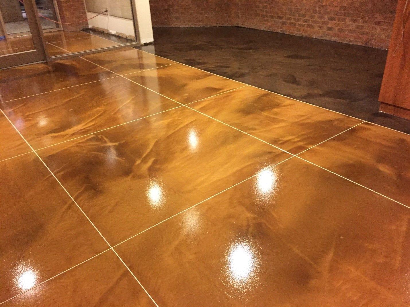 Epoxy Floors Metrocrete Concrete Flooring Contractors Epoxy