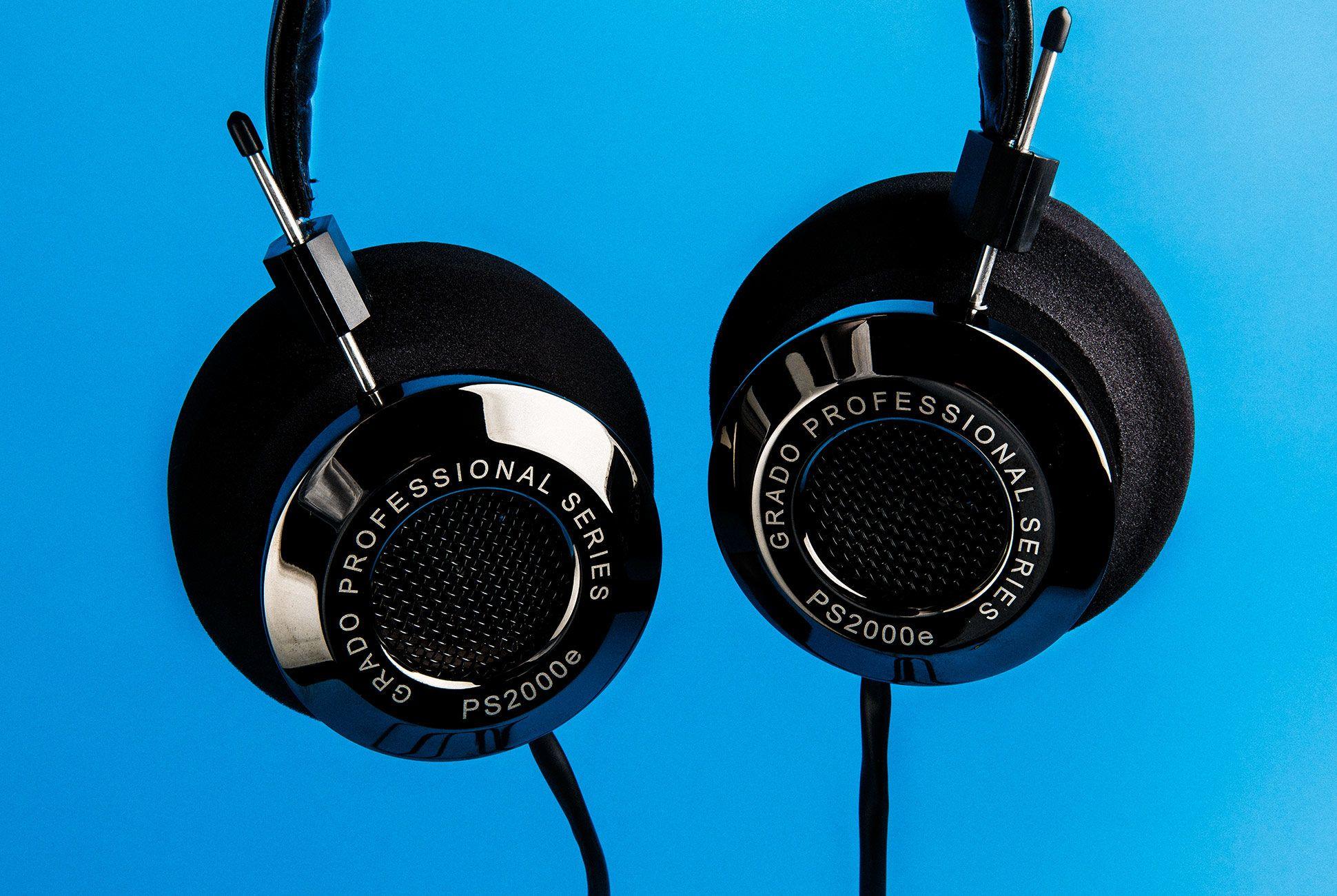 5243107f8a8 Grado PS2000e Review: The Best Hi-Fi Headphones Money Can Buy | Tech ...