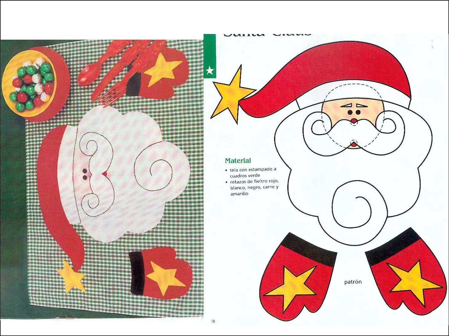 Manualidades navidad goma eva m goma eva jogo - Manualidades navidad goma eva ...