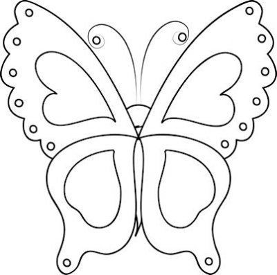 Wood Crafts Like Butterfly Template Applique Quilt Project I