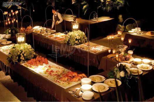 Tavolo buffet ~ Best formats buffet images food buffet wedding