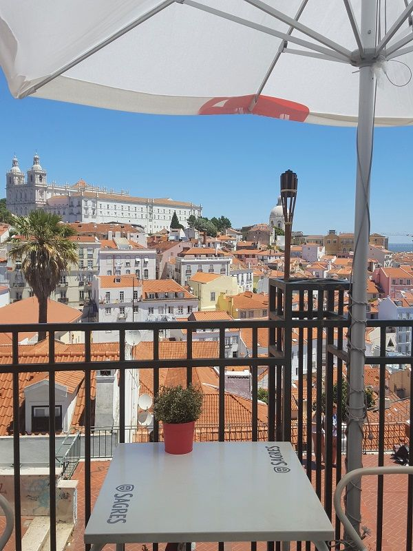 Lissabon_Igreja de Santa Luzia 5