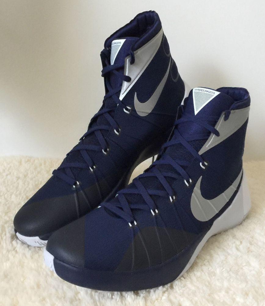Nike Hyperdunk 2015   Comfortable mens shoes, Nike shoes