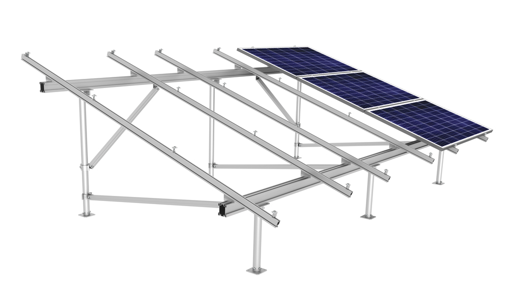 Google Image Result For Https Www Wholesalesolar Com Blog Wp Content Uploads 2019 02 Best Solar Panel Mounts 1038x5 In 2020 Solar Panel Mounts Solar Roof Solar Panel