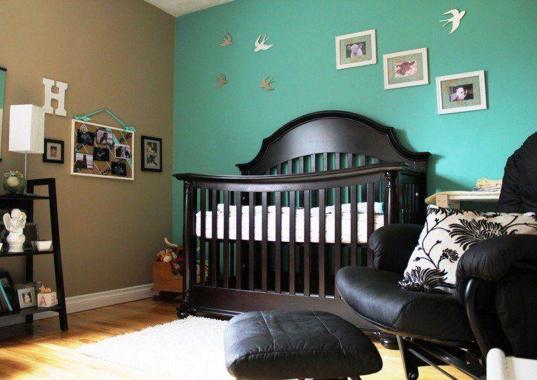 Decorer Les Murs D Une Peinture Turquoise 38 Idees D Ete Deco