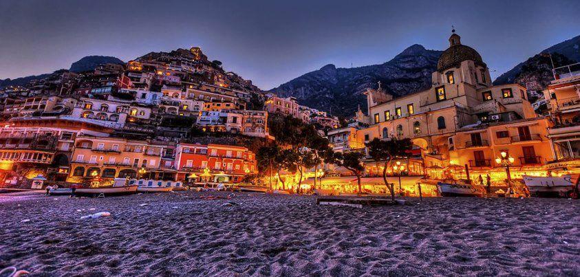 Positano | Positano, Italy, Vacation destinations