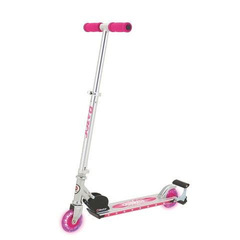 Razor Spark 2 0 Scooter Pink Kick Scooter Scooters