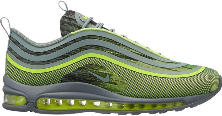 Nike 97 Ultra 17 Volt Mica Green | Products in 2019 | Air