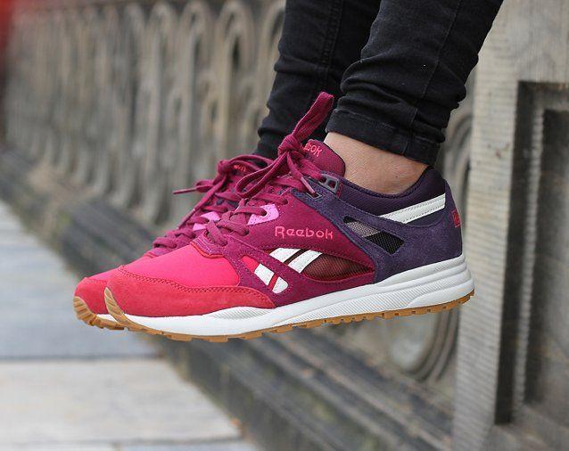 finest selection a5754 e00d5 Rezet Store - Womens sneakers - Reebok - Reebok - Ventilator Baskets, Nike  Air Force