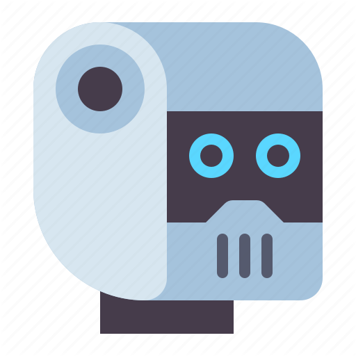 Face Head Machine Robot Icon Download On Iconfinder Robot Icon Icon Robot
