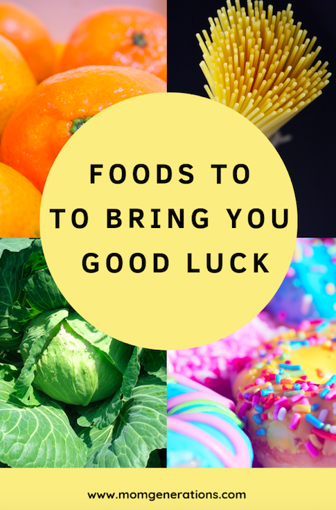 Foods To Eat On New Years Day That Will Bring You Good Luck All Year