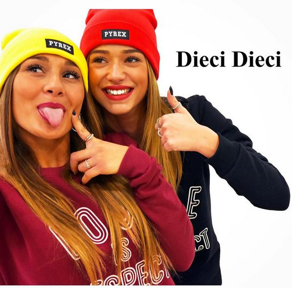 PYREX SMILE #caps #pyrex #collection #smile #girls #diecidieci #pyrexoriginal #failwinter15 #collection