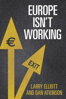 Elliott and Atkinson compare the European Central Bank to the Federal Reserve, arguing that the architects of the euro subjugated economic measures to political considerations. Assessing the situations, they show that the current policy of kicking the can down the road and hoping that something will turn up is proving increasingly unpopular with the currency's one-time fans in progressive politics.—Releases on August 1, 2016