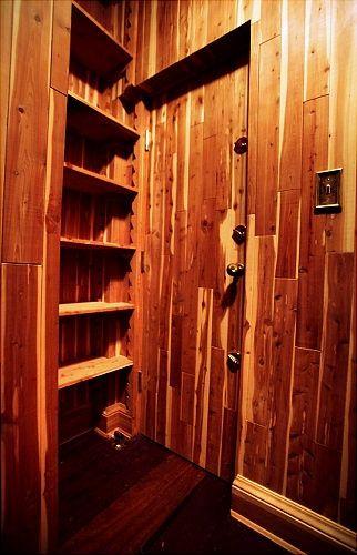 Secret Room Ideas Bedroom