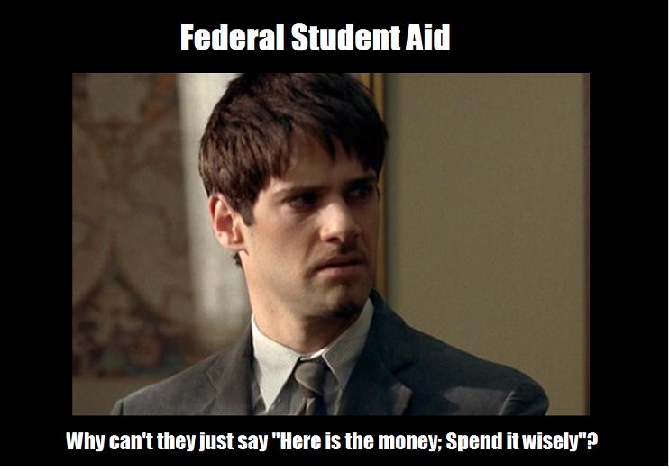 46540d587054d6db83ee54a95b3ea916 federal student aid (fafsa) meme financial aid ideas pinterest