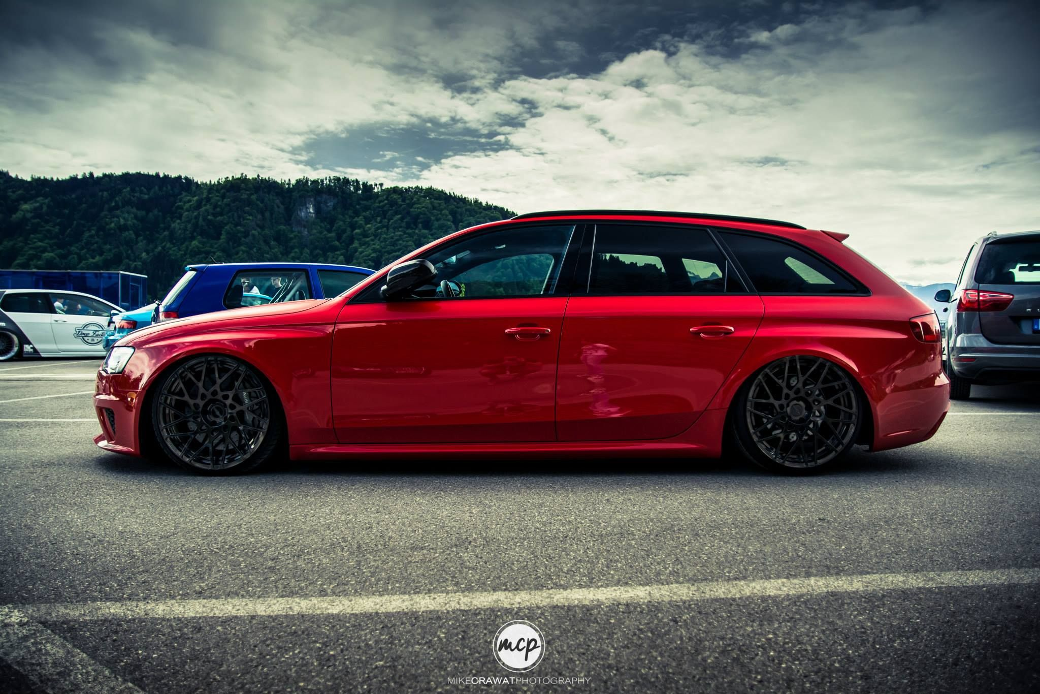 B8 Rs4 Slightly Lowered Vehicles Pinterest Audi Audi Rs4