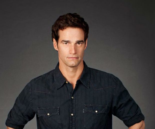 Rob Marciano Exiting as Co-Host of Entertainment Tonight
