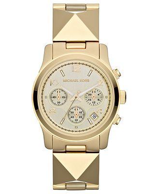 560c6d6583c6 Michael Kors Watch