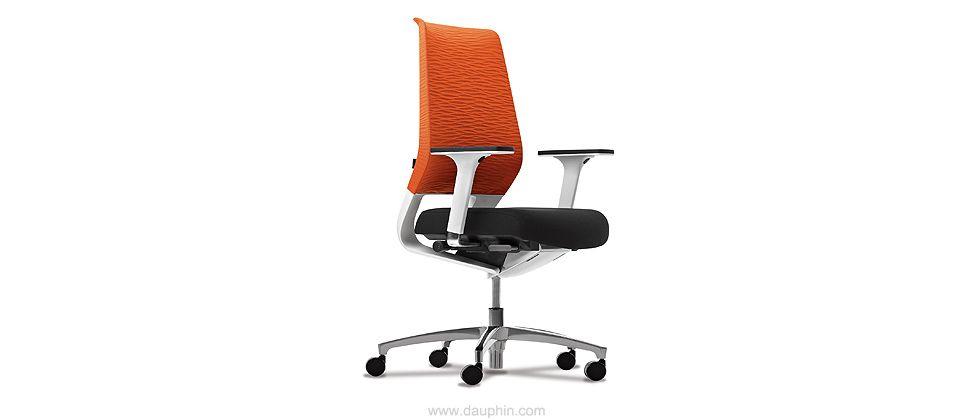 Dauphin xcode office chair swivel chair chair