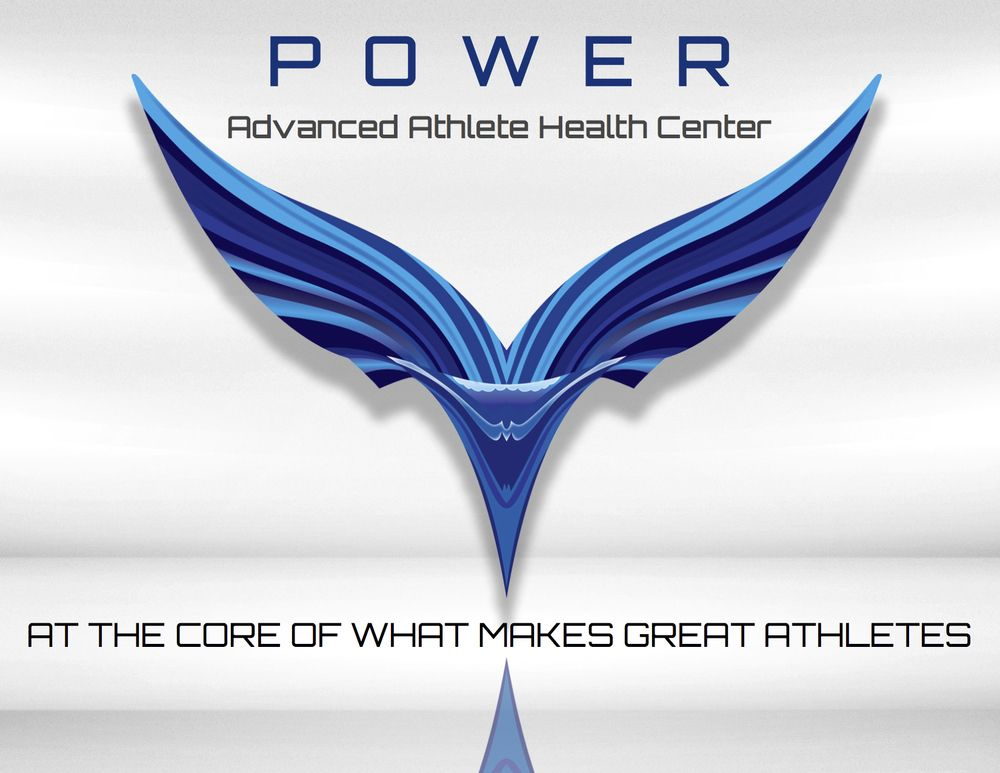 Dr. Tim Ray Power Athlete chiropractor health center. Is
